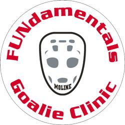 Fundamentals Goalie Logo 2