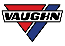 Vaughn Triangle Logo